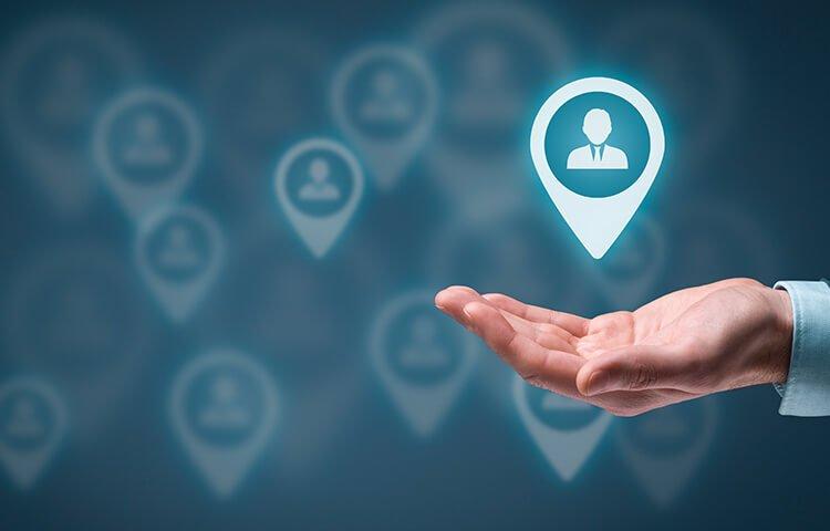 customer targeting mail data