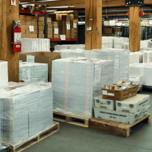 mail fulfillment services