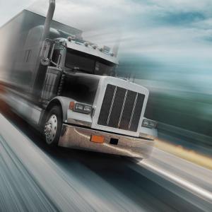 mail distribution trucking logistics services