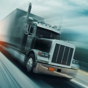 mail distribution trucking and logistics services