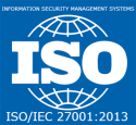 Information Security Management Systems logo